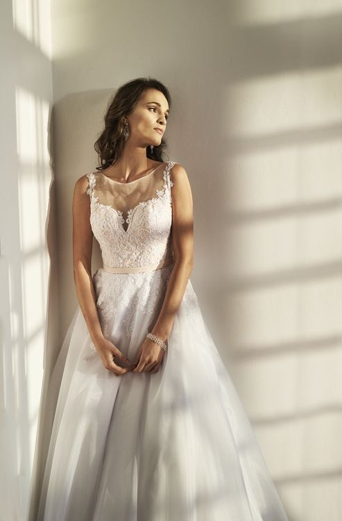 Wybieramy Suknię ślubną Na Co Zwrócić Uwagę Wwwtujastrzebiepl
