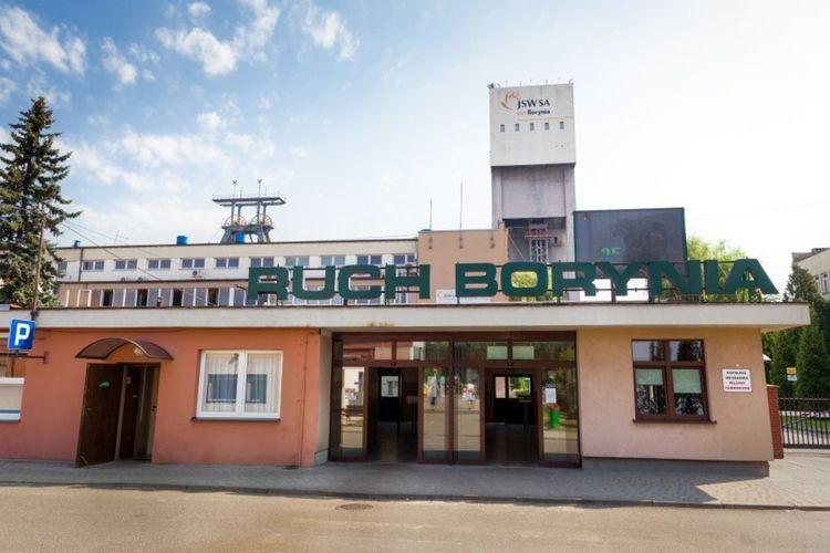180 osób znajdzie pracę w KWK Borynia