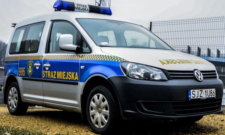 Jastrzębie: straż miejska zapobiegła samobójstwu