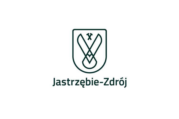 Nowe logo Jastrzębia-Zdroju. Jak Wam się podoba?