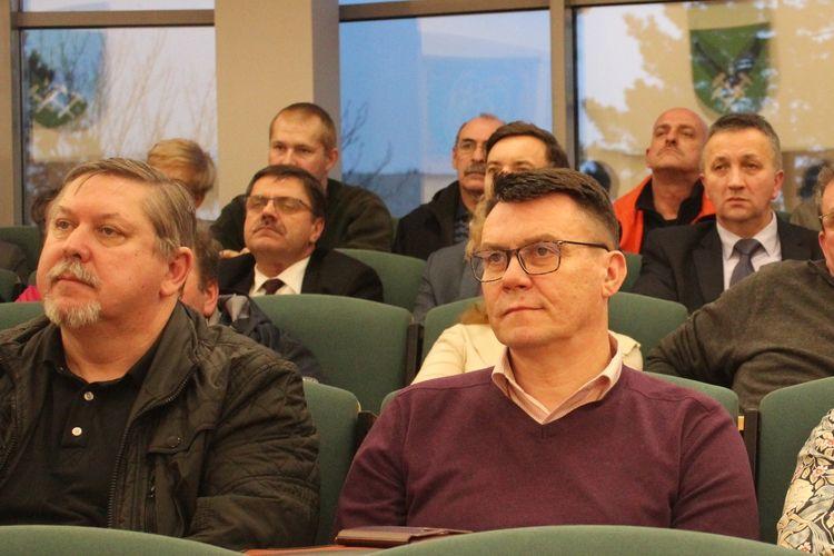 Radni chcą wyjścia Jastrzębia z MZK i własnej komunikacji miejskiej