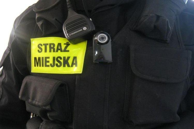 Strażnicy miejscy w Jastrzębiu dostaną przenośne kamery