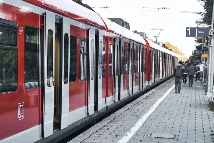 A co z pociągiem do Wodzisławia?