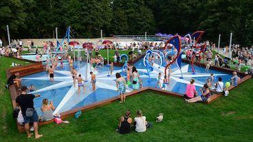 Kąpielisko i plac wodny w Jastrzębiu-Zdroju - otwarcie w sobotę