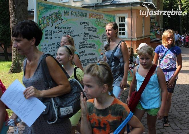 W Jastrzębiu dzieci chętnie spędzają czas na zajęciach dodatkowych