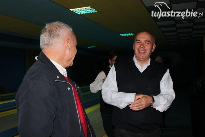 Krzysztof Gadowski może być spokojny o swój mandat poselski