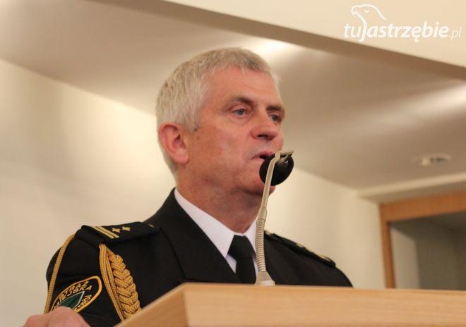 Jubileusz: Strażnicy mają za mało kompetencji, pww