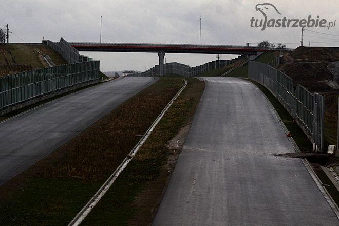 Nie łudźmy się, że autostrada A1 będzie bezpłatna, Dominik Gajda