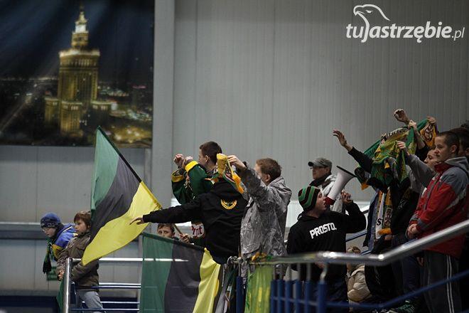 JKH: bilety i karnety na sezon 2012/2013 , Dominik Gajda