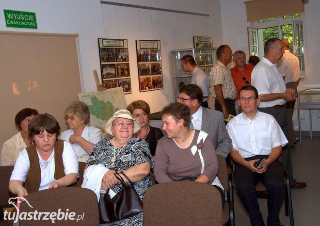 Kościół ewangelicki w Ruptawie ma już 100 lat, Jerzy Lis