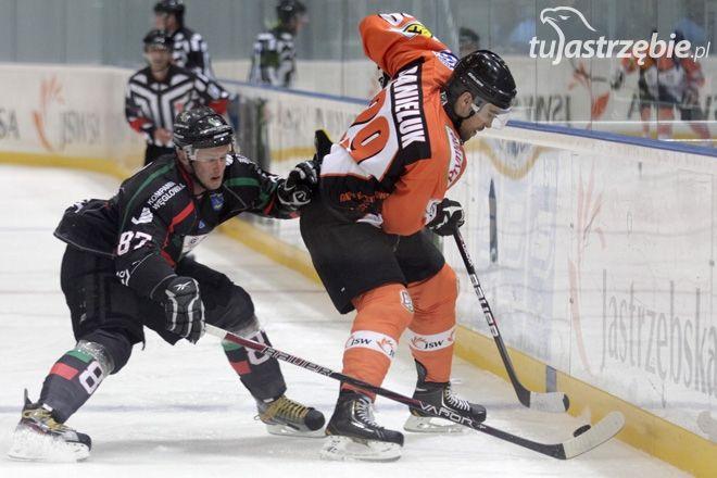 Hokej: za ile bilety na play-off?, archiwum
