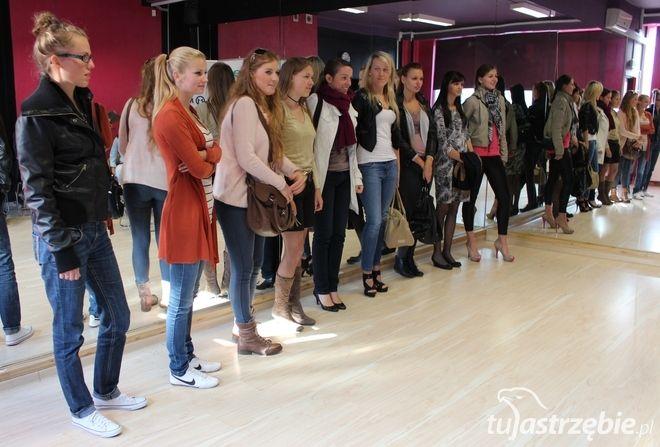 Swoją obecność zadeklarowały kandydatki do tytułu Miss Polonia