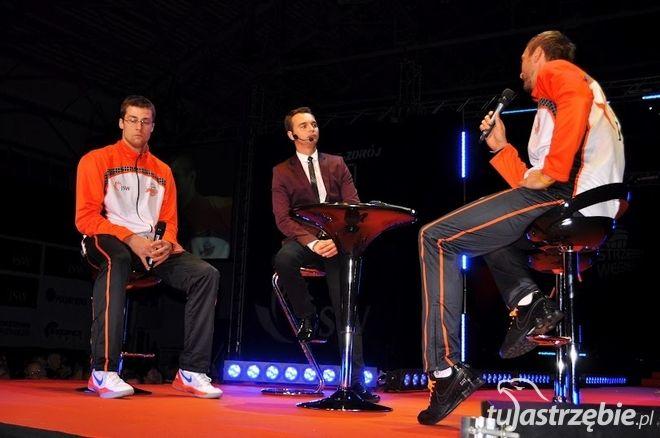 Prezentacja drużyny przed sezonem 2012/2013
