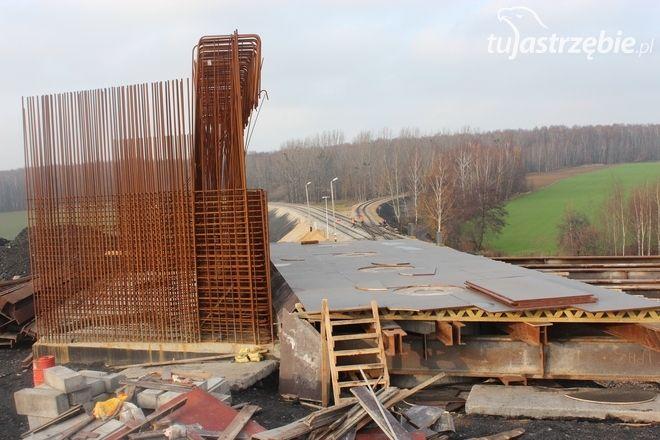 JSW naprawia również wiadukt przy ul. Pszczyńskiej