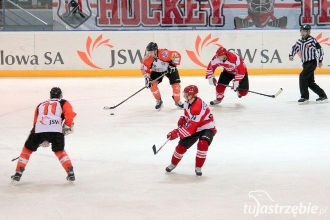 W tym sezonie PHL jastrzębianie już drugi raz muszą uznać wyższość Comarch Cracovii
