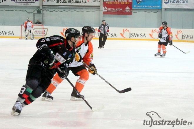JKH w finale Polskiej Ligi Hokejowej, Tomasz Sikora