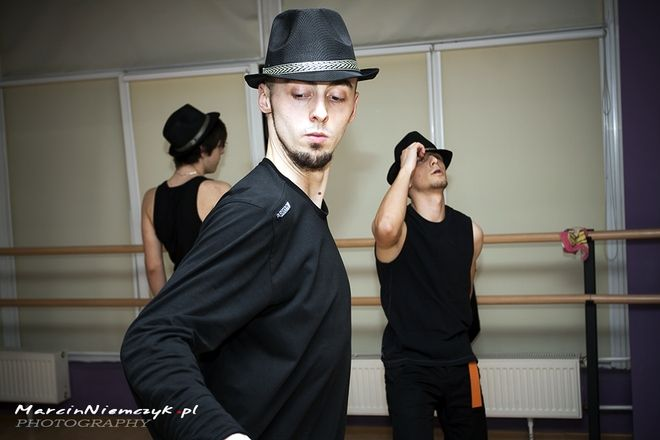 Niezwykłe zajęcia dla kobiet przygotowało Studio Tańca Dance Passion