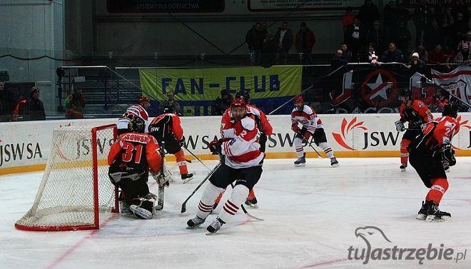 Hokej: jutro nasi zagrają z Litwą, pww