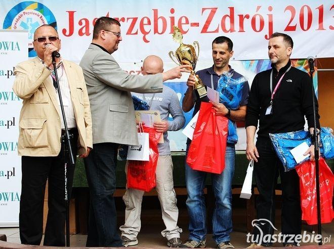 Najlepsi ratownicy medyczni mieszkają w Tarnowie