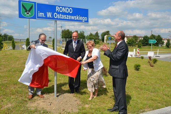 Fragment największej miejskiej inwestycji oddany do użytku, R. Stelmaczonek