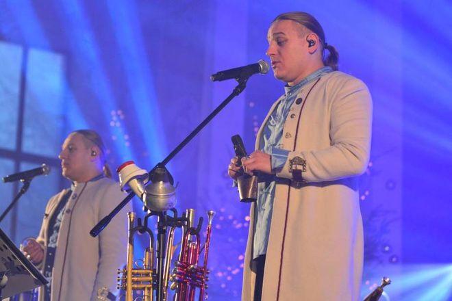 Gwiazdą wieczoru był zespół Golec uOrkiestra