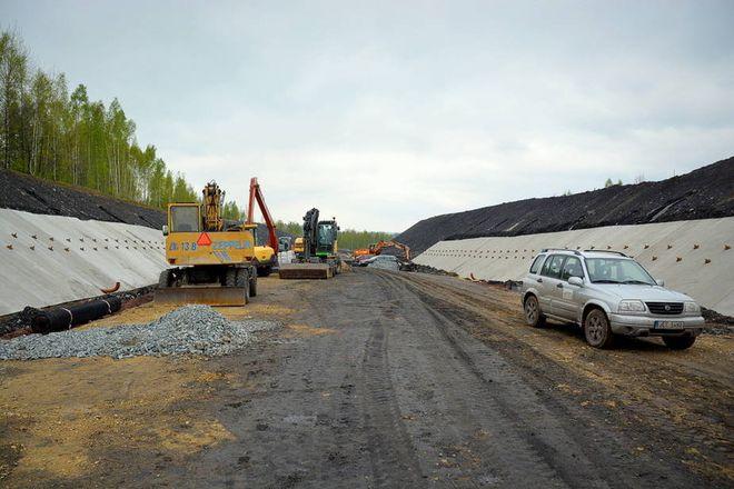 DGP: zakres prac do wykonania systematycznie się zmniejsza, Maciej Gucik - UM w Jastrzębiu-Zdroju