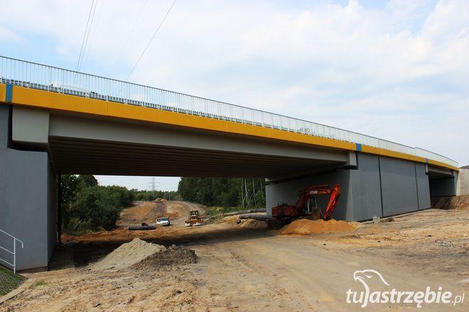 Budowa Drogi Głównej Południowej zmierza ku końcowi, pww