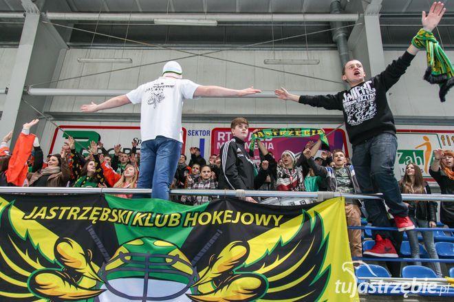 Kibice JKH nie obejrzą meczu z Podhalem, zarząd wydaje oświadczenie, Andrzej Klocek