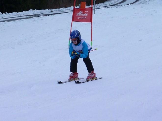 31 stycznie na stoku w Istebnej odbył się IX Rodzinny Slalom o Puchar Prezydenta Miasta Jastrzębie-Zdrój