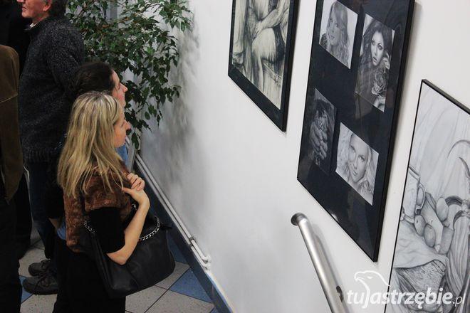 Nowa galeria sztuki działa przy Biurze Rachunkowym Acartus