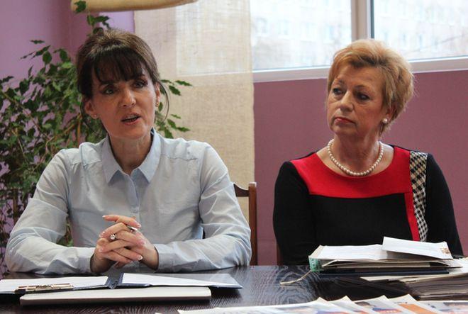 Anna Hetman uważa, że gdyby nie fakt poparcia Platformy Obywatelskiej, to wynik I tury wyborów byłby inny