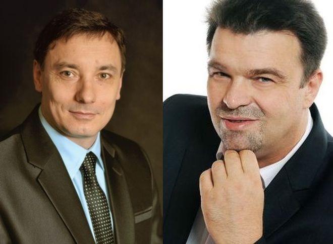 Janusz Buda i Sławomir Żmudziński jeszcze nie zdecydowali