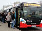 MZK: kursy wypadają, bo kierowcy Warbusa biorą L4. Kiedy pasażerowie w spokoju pojadą do pracy?