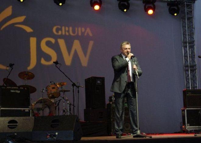 Edward Szlęk nowym prezesem JSW, JSW Koks