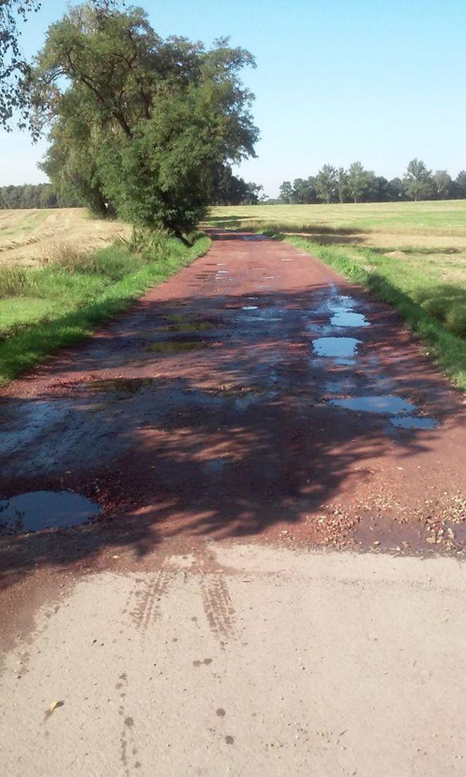 Na ulicy Łąkowej w Jarząbkowicach będzie asfalt