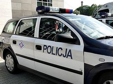 Śmiertelne potrącenie w Jankowicach. Policja szuka domniemanego sprawcy, Archiwum