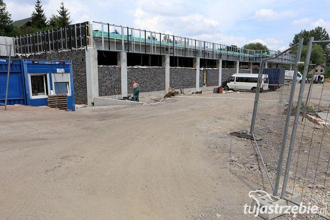 ALDI powstaje w Jastrzębiu-Zdroju