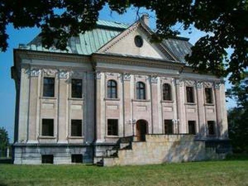Zabytkowy pałac w Boryni stanie się luksusowym hotelem, UM w Jastrzębiu-Zdroju