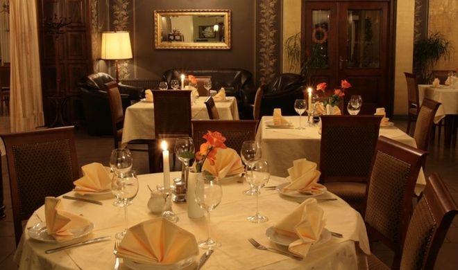 Restauracja Dom Retro uznana za najlepszą, materiały prasowe
