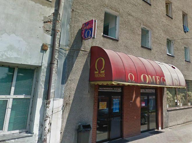"""Chcesz prowadzić własny hotel? Możesz wynająć Gościniec """"Omega"""","""