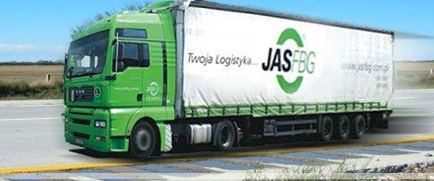 U sąsiadów powstaje centrum logistyczne, źródło: www.jasfbg.com.pl