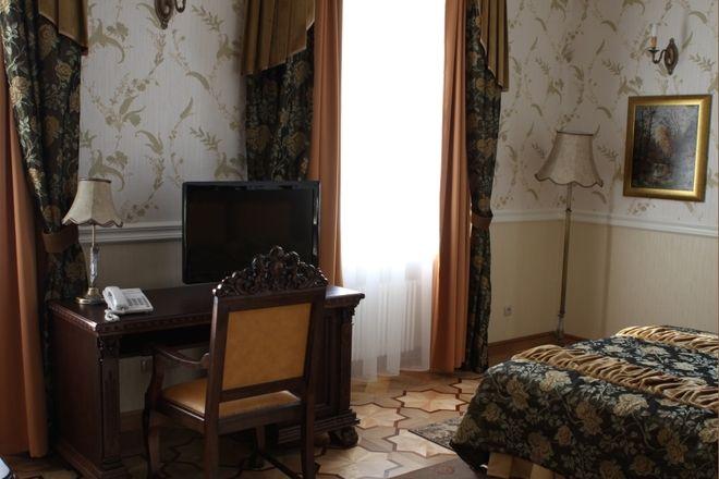Zabytkowy pałac w Boryni stanie się luksusowym hotelem, Katarzyna Kilijańska - UM w Jastrzębiu-Zdroju