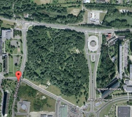 Strefa Centrum w Jastrzębiu-Zdroju
