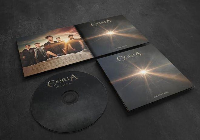 Płyta ''Kwestia Czasu'' w sklepach pojawi się już 13 listopada