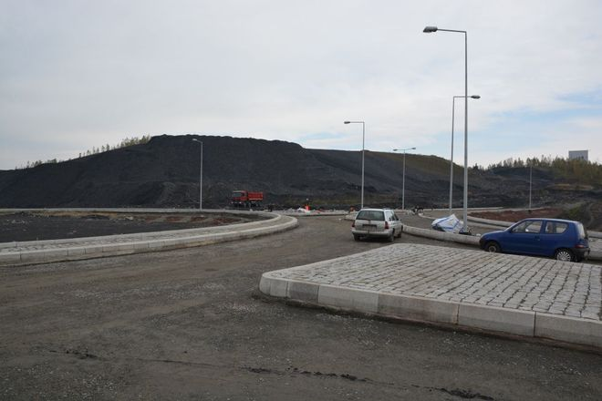Trwa budowa Drogi Głównej Południowej. Ile już zrobiono?, UM w Jastrzębiu-Zdroju