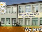 ZS5: Międzyszkolny Konkurs Literacki i Plastyczny o Janie Pawle II