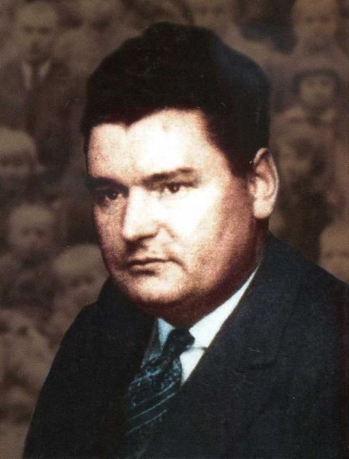 Henryk Sławik