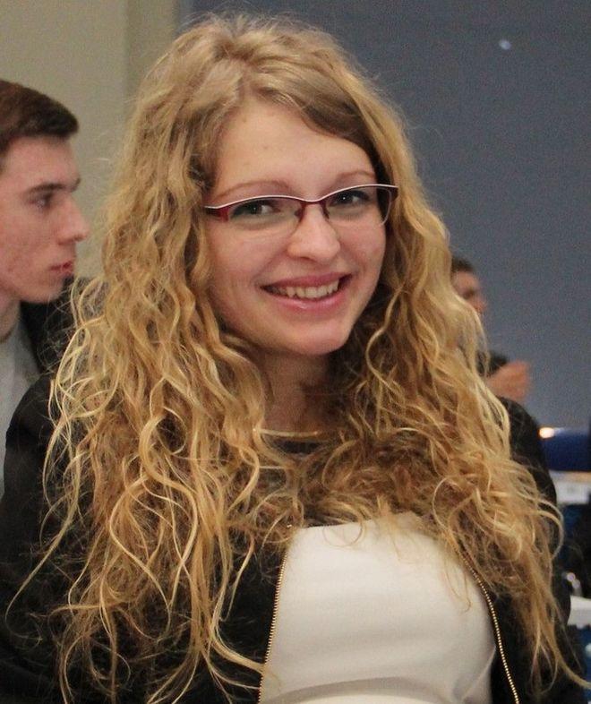 Sylwia Brączek