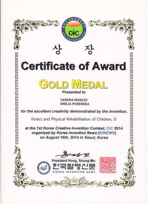 ZS6: w Seulu zdobyli aż 5 medali!, ZS6