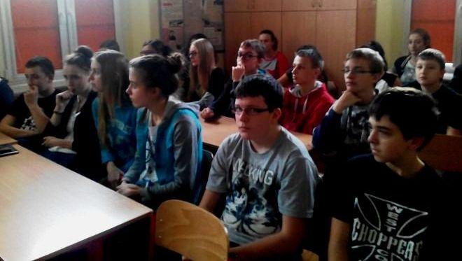 W ZSS przy Szpitalu Rehabilitacyjnym uczcili rok Henryka Sławika, materiały prasowe